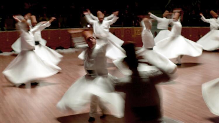Şeb-i Arus ne zaman? Mevlana Haftası başlıyor