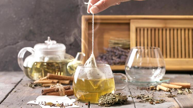 Bitki çayı hazırlarken bilmeniz gerekenler