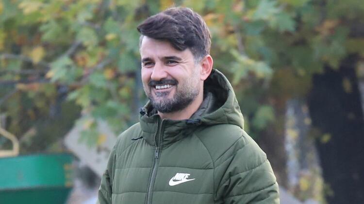 Menemenspor'da sağ bekler döndü! Cenk Laleci takımdan memnun...