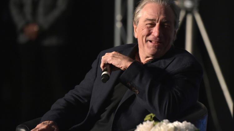 Robert De Niro'nun kariyerindeki en zor rolü