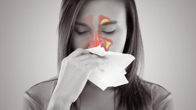 Burun tıkanıklığına ne iyi gelir, nasıl geçer? Tek taraflı ve alerjik burun tıkanıklığının nedenleri