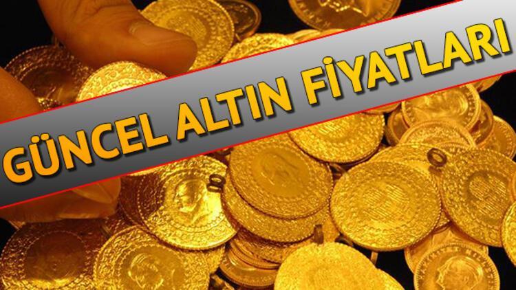 Altın fiyatları hafta sonu öncesi ne kadar oldu? 6 Aralık güncel yarım, çeyrek ve tam altın fiyatları