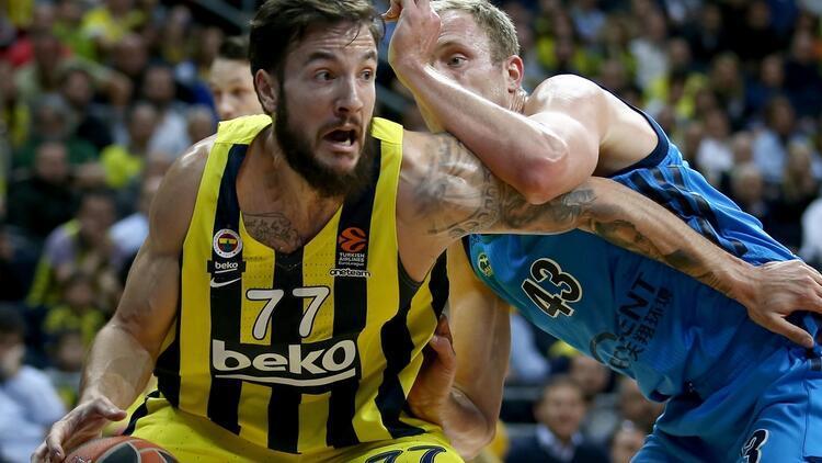 Fenerbahçe Beko 107-102 Alba Berlin