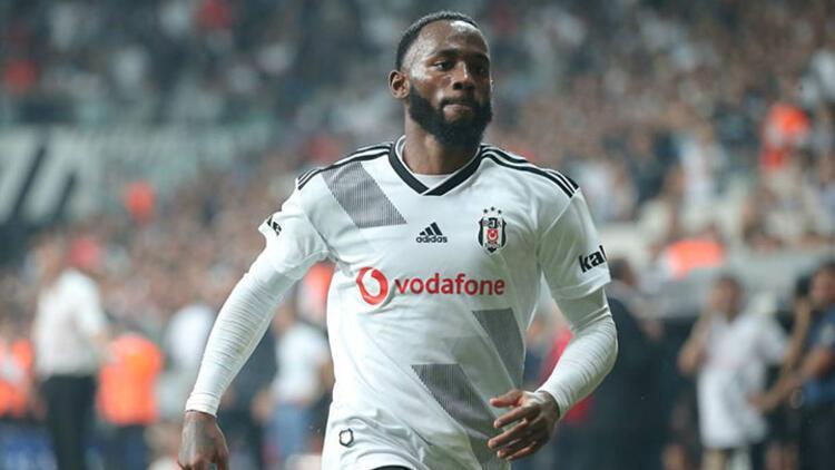 Beşiktaş'a N'Koudou'dan kötü haber! 15 gün yok...