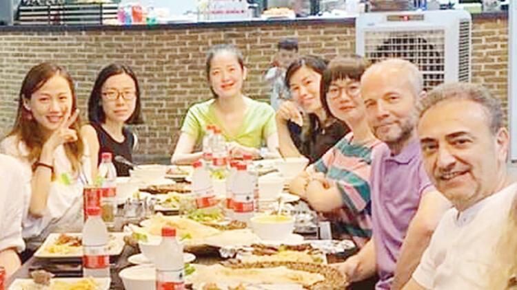 Çin'de zorunlu tatil