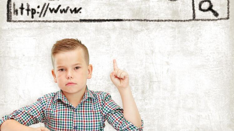 Anne - babalar için büyük rehber! Dijitalize çocuklar için yeni yaşam kuralları