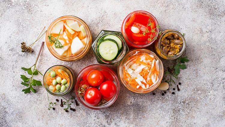 Fermente Yiyecekler Probiyotik Yerine Geçer mi?