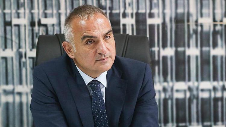 Bakan Ersoy: Şehirlerimizin önemli projelerini hayata geçireceğiz