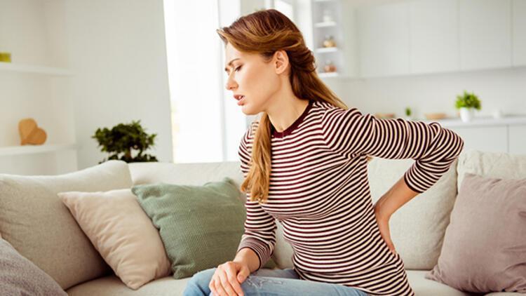 Böbrek ağrısına ne iyi gelir, neden olur Gece uyutmayan böbrek ağrısı nasıl geçer ve belirtileri nelerdir İşte bitkisel çözümler...