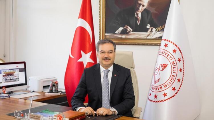 Edirne il milli eğitime müdür ataması