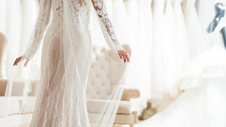 Rüyada gelinlik giymek ne anlama gelir? Rüyada gelinlik görmenin Tabiri