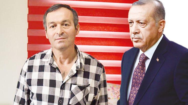 Erdoğan, Ceren'in babasını aradı: 'Bu işin bizzat takipçisi olacağım'