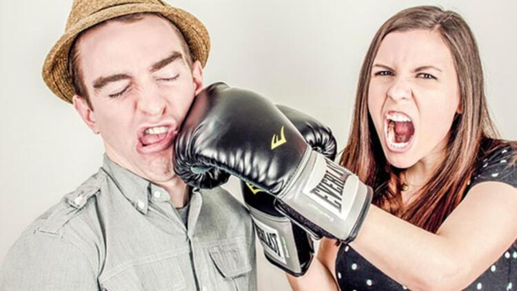 Rüyada kavga etmek ne anlama geliyor? Rüyada kavga görmek anlamı