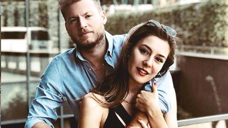 Ege Kökenli ile Lior Ahituv evleniyor