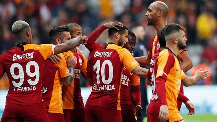 Galatasaray'dan Feghouli, Babel ve Adem açıklaması!