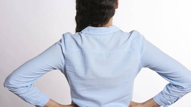 Sırt ağrısı nedenleri nelerdir? Sırt ağrısına ne iyi gelir?