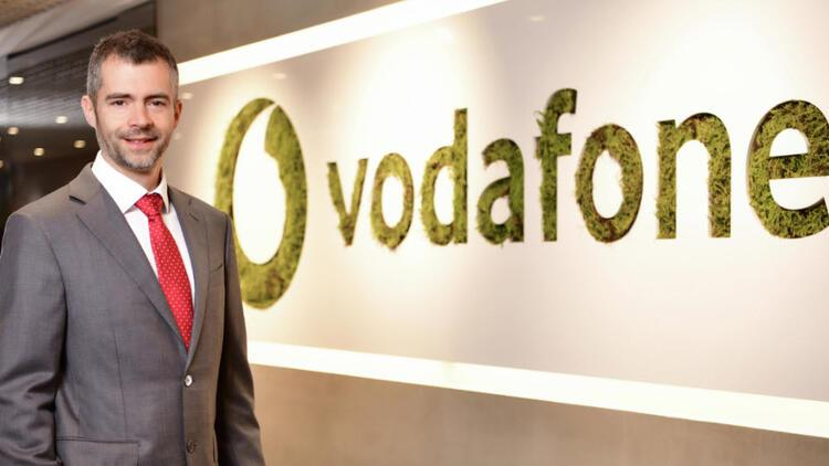 Vodafone'da üst düzey atama: Thibaud Rerolle yeni görevine başladı