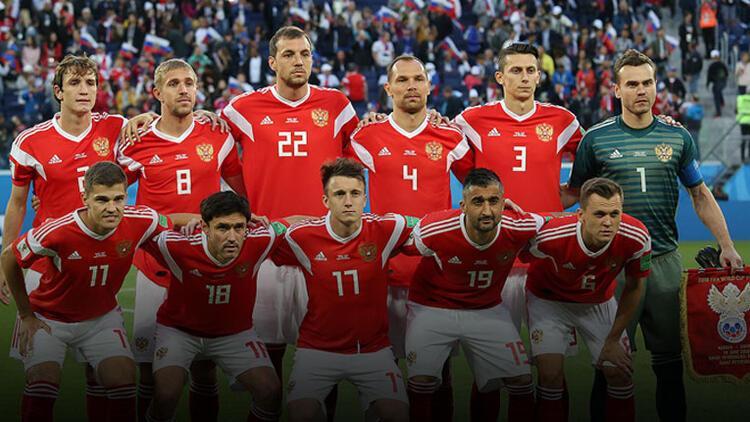 Son dakika: Rusya'ya 4 yıl uluslararası spor müsabakalarından men!