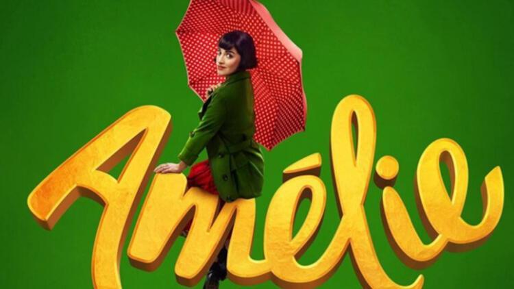 Amelie filminin müzikali Türkiye'de