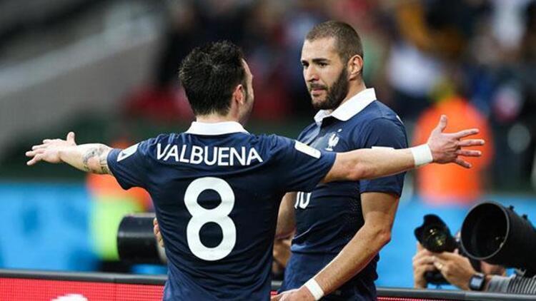 Valbuena davasında Karim Benzema'ya şok!