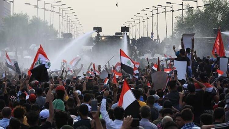 ABD'den Irak'taki vatandaşlarına uyarı