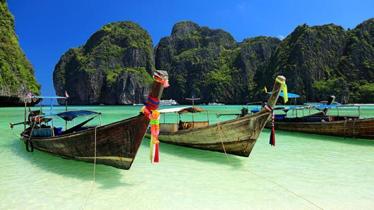 Phuket Tayland Gezisi - Phuket Adası Nasıl Gezilir?