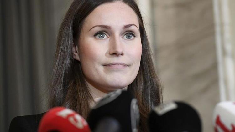 Finlandiya'nın yeni başbakanına parlamentodan onay