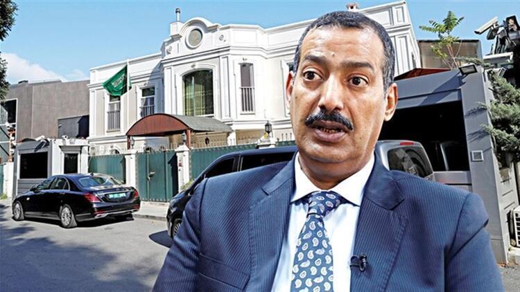 """ABD'den eski Suudi İstanbul Başkonsolosuna """"Kaşıkçı"""" yaptırımı"""