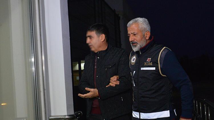 Adana merkezli 3 ilde FETÖ operasyonu: 16 gözaltı kararı