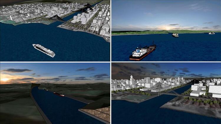 Kanal İstanbul Projesi nedir?