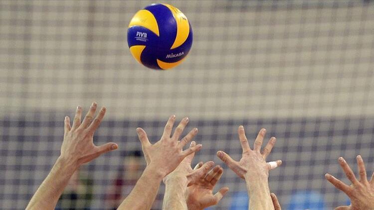 Spor Toto, CEV Challenge Kupası'nda Luboteni'ye konuk olacak