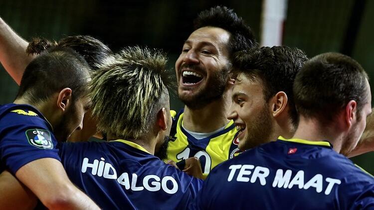 Fenerbahçe HDI Sigorta, Trentino deplasmanında!