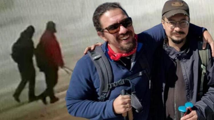 Uludağ'da kayıp 2 dağcı aranıyor