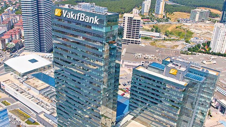 Vakıfbank'ın Hazine'ye  hisse devri tamamlandı