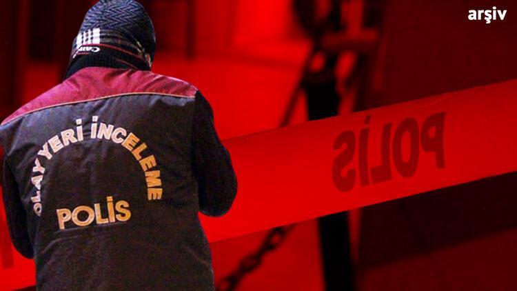 Son dakika haberi... Hamile kadın ile 3 yaşındaki kız çocuğu evde ölü bulundu