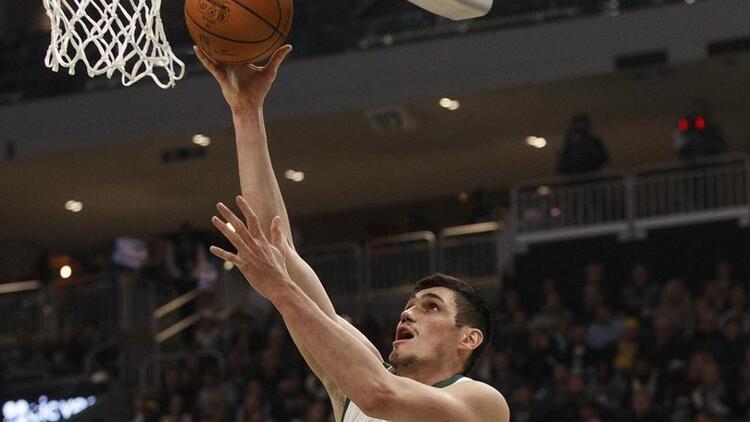 NBA'de gecenin sonuçları | Bucks fırtınası sürüyor! Üst üste 16. galibiyet...