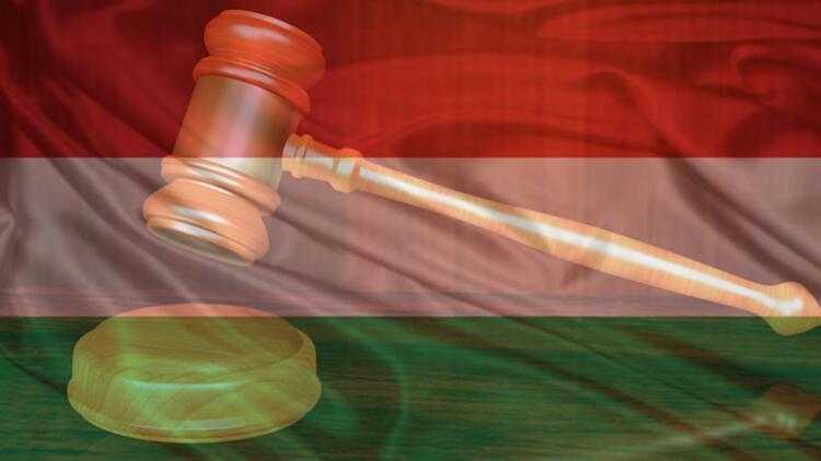 Macaristan'da aşırı sağcı grup yöneticisine müebbet hapis