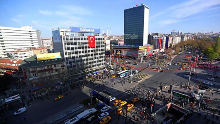 Bahçeli ve Tunalı trafiğe kapatılıyor mu? Ankara'nın ünlü caddeleri için dikkat çeken açıklama! Mansur Yavaş Hürriyet'e konuştu