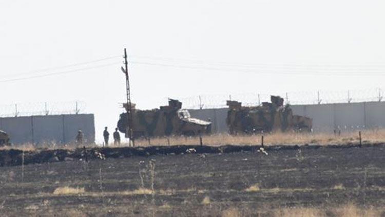 Son dakika... MSB duyurdu: Suriye'de Rusya ile 15'inci devriye tamamlandı
