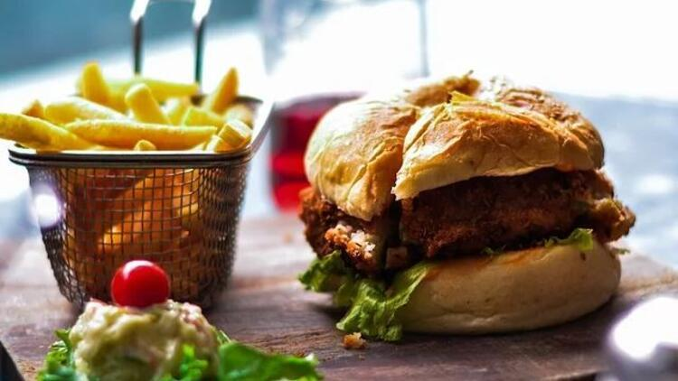 Hamburger hangi ülkenin yemeğidir? İşte hamburgerin tarihi