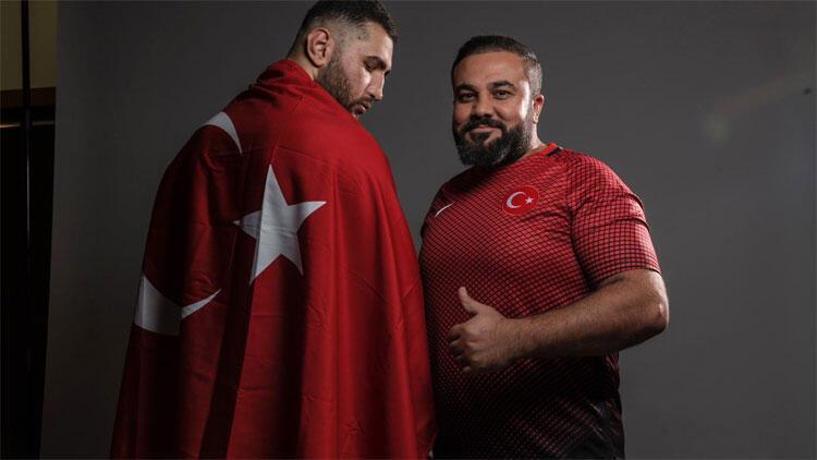 Dünyaca ünlü kickboks organizasyonunda iki Türk sporcu!