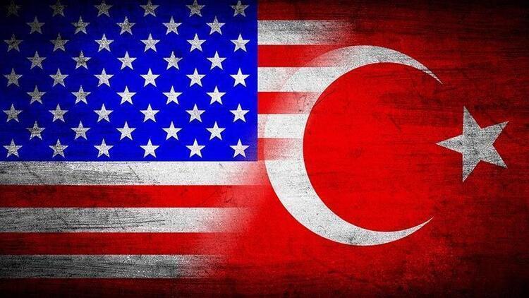 Son dakika haberi... ABD Senatosu'nun kararına Türkiye'den art arda tepkiler