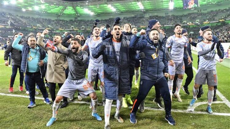 UEFA kura çekimi ne zaman? İşte Başakşehir'in muhtemel rakipleri