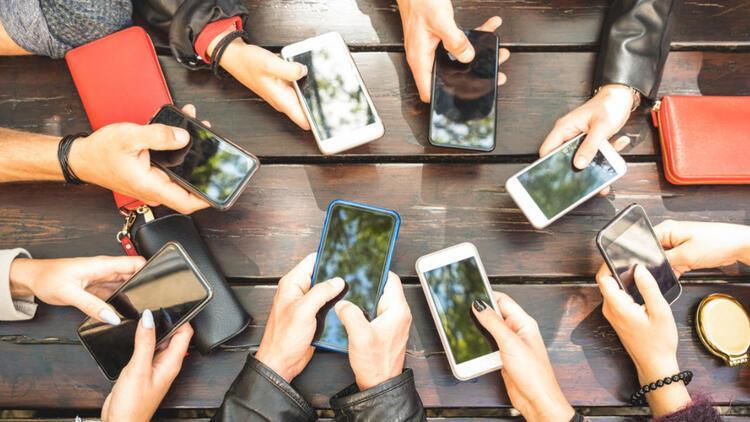 Yılbaşı hediyesi için tercihler akıllı telefonlara kayıyor