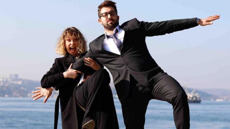 TRT'den yeni absürt komedi dizisi: Tutunamayanlar