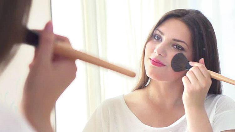 Sahte kozmetik tehdidi