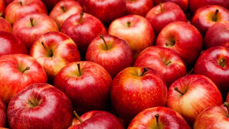 Rüyada elma görmek ne anlama gelir? Rüyada elma yemek tabiri - Mahmure