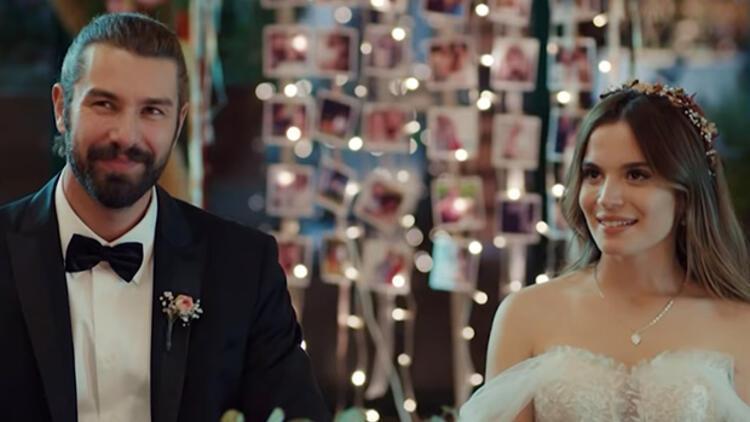 Benim Tatlı Yalanım 26. yeni bölüm fragmanı yayınlandı! Suna ve Nejat evleniyor!