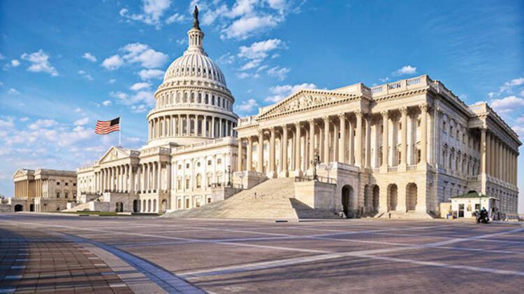 ABD tasarısına tepki: Tarihi yalan siyasetine alet etmeyin