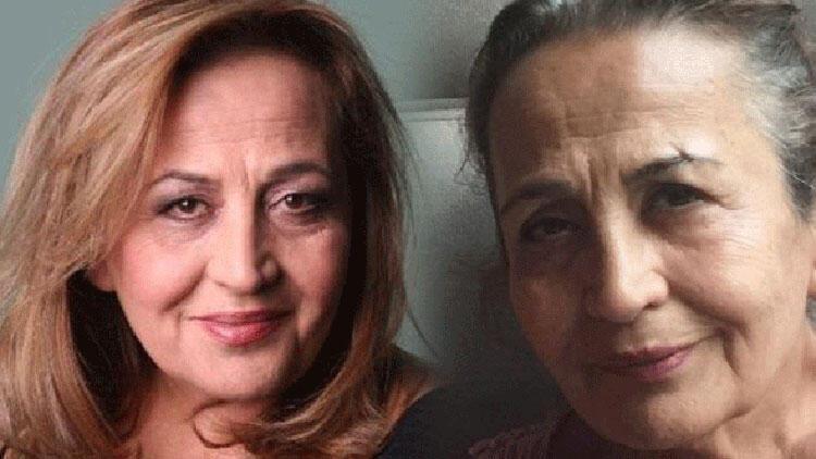 Usta oyuncu Hale Akınlı hayatını kaybetti